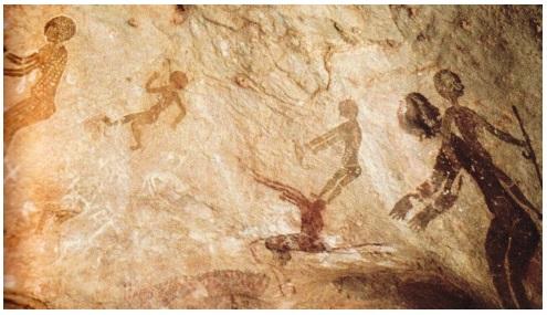 Алжир Следы древних цивилизаций