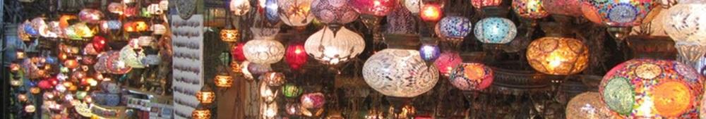 Рынок Марокко