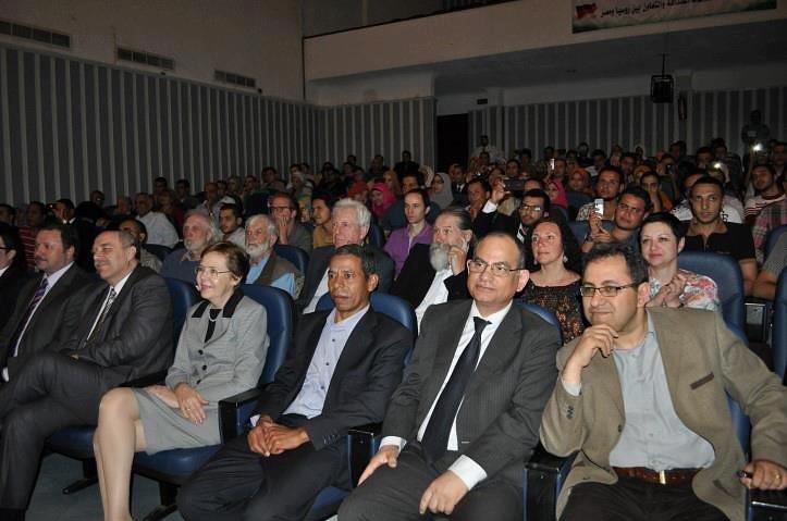 Конференция Каир Египет