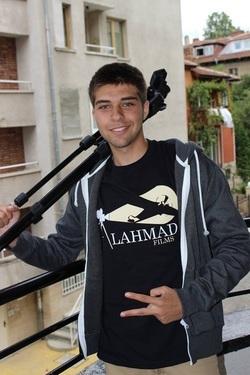 Иосиф Аль-Ахмад