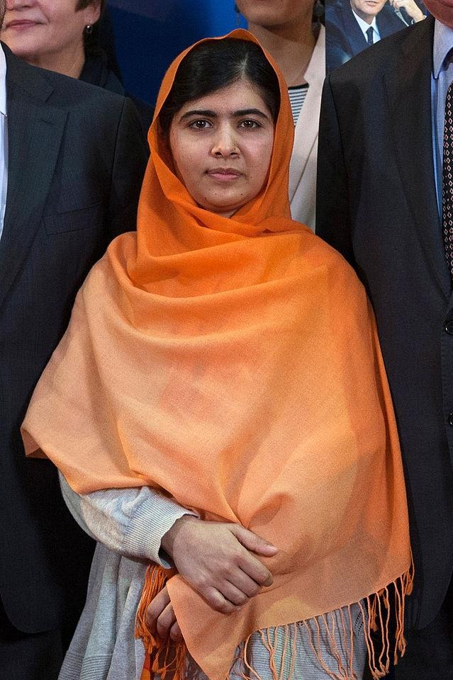 Юсуфзай, Малала
