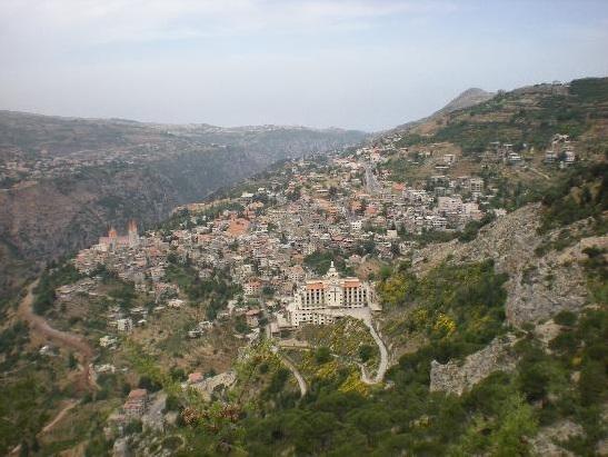 Бишари Ливан