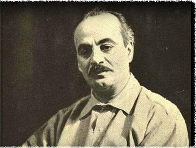 Джебран Халиль