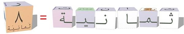 Арабский алфавит Этап 4 600x