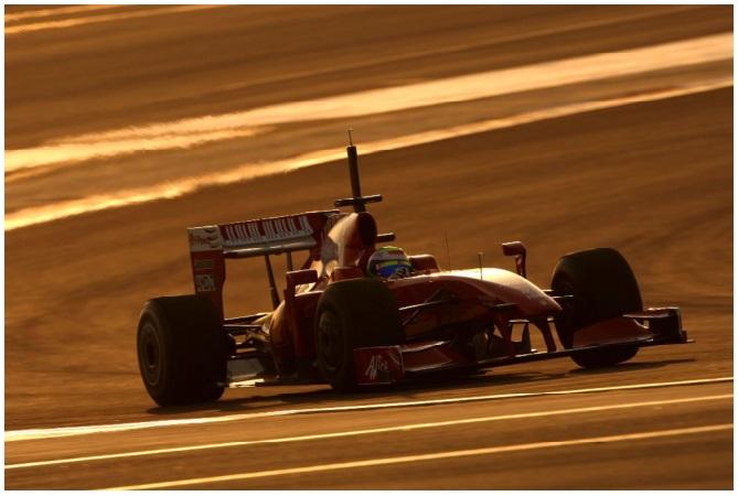 Бахрейн Формула 1