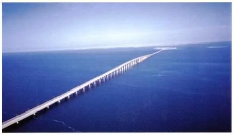 Бахрейн мост